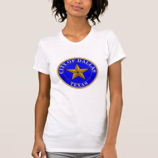Selo de Dallas Tshirts