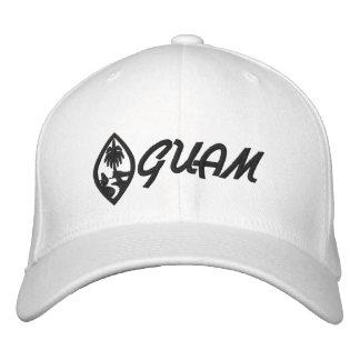 Selo de Guam - chapéu Boné Bordado