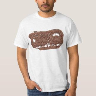 Selo diesel do Grunge Camiseta