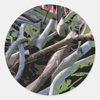 Selva Adesivo