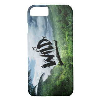 Selvagem Capa iPhone 7