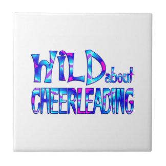 Selvagem sobre Cheerleading