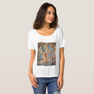 sementes do amor camiseta