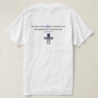 Sementes do sicômoro - 18:10 dos provérbio camiseta