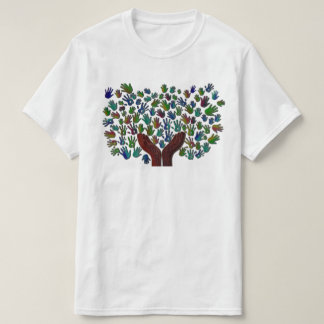 Sementes do sicômoro - 2:10 de Ephesians Camiseta
