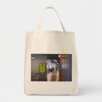 seminário sacola tote de mercado