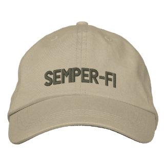 Semper-Fi - Boné