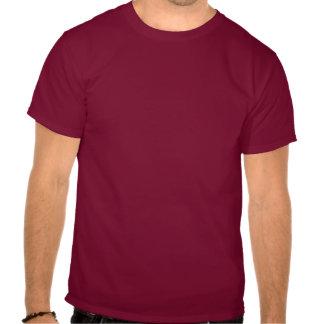 """""""Sendo o t-shirt escuro"""" dos homens diferentes das"""