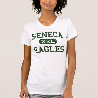 Seneca - Eagles - alto - tabernáculo New-jersey Tshirt