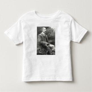 Senhor Edward Elgar Camisetas