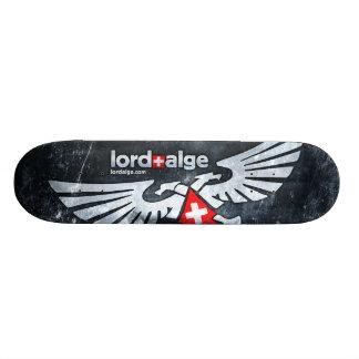 SENHOR+Skate de ALGE