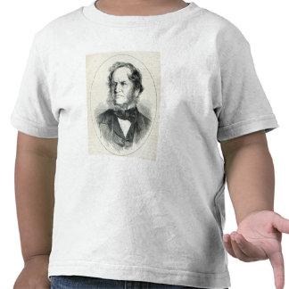 Senhor Stanley após uma fotografia Camisetas