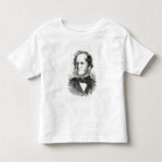 Senhor Stanley após uma fotografia T-shirts