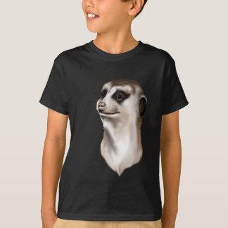Senhora Meerkat Camisa