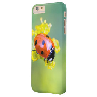 senhora na parte superior capas iPhone 6 plus barely there