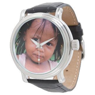 Senhora nova de Filippino Relógio