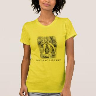 Senhora Ponto de entrada 2, senhora Ponto de Camiseta