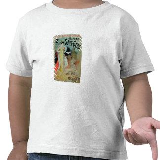 """Senhora Sem-Gene"" em Le Radical, por Edmond T-shirt"