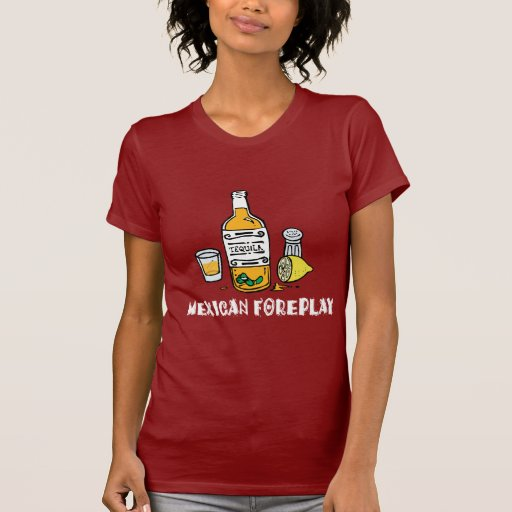 Senhoras mexicanas engraçadas das preliminares mex camiseta
