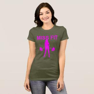 SENHORITA FIT. .png Camiseta