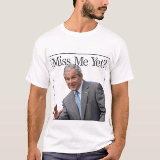 Senhorita Me Ainda? camisa