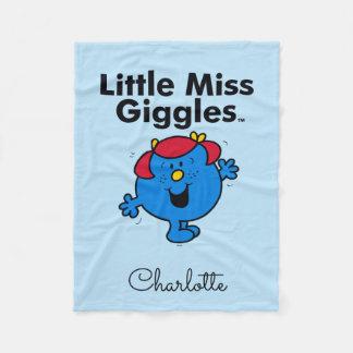 Senhorita pequena pequena Riso Gosto Riso da Cobertor De Velo