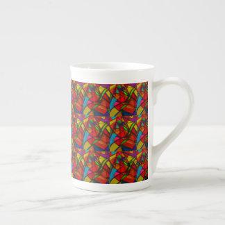 Sepal #2 xícara de chá
