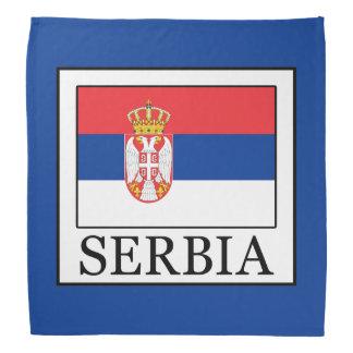 Serbia Bandana