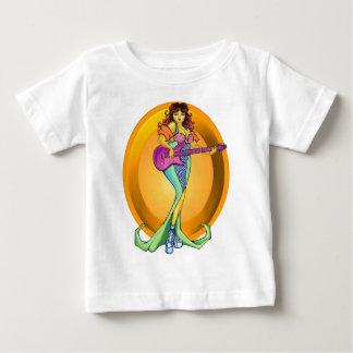 Sereia do funk tshirts