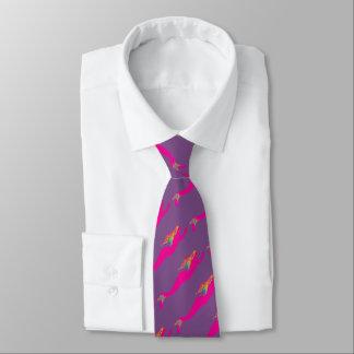 sereias cor-de-rosa bonitas alguma cor gravata