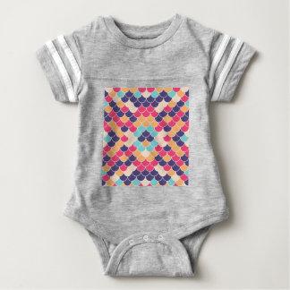Sereias VIII Body Para Bebê