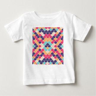 Sereias VIII Camiseta Para Bebê
