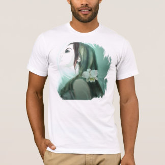 Serenidade Camiseta