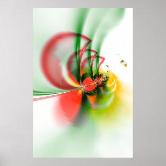 Serenidade I. Poster