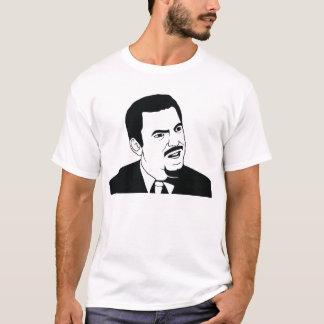 seriamente meme camiseta
