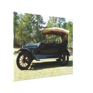Série 1919 de Chevrolet 490 Impressão Em Tela