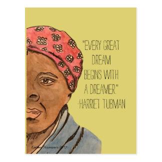 """Séries Harriet da """"irmandade"""" do cartão"""