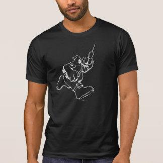 Seringa de SUG Camiseta