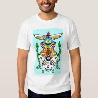 serpentskull t-shirt