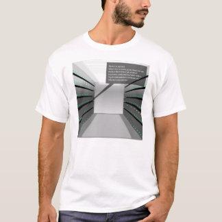 Servidores Camiseta