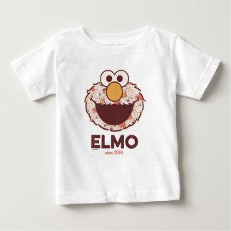 Sesame Street | Elmo desde 1984 Camiseta Para Bebê