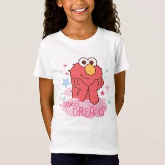 Sesame Street | Elmo - sonhos doces Camiseta