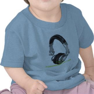Sessões do DJ Tshirts