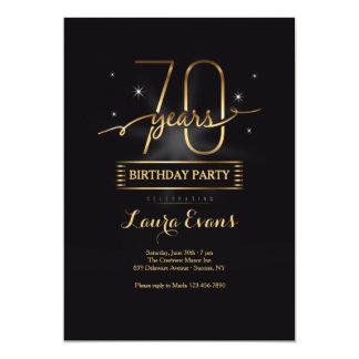 Setenta anos de convite dos jovens