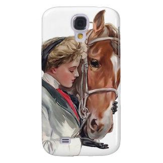 Seu cavalo favorito galaxy s4 case