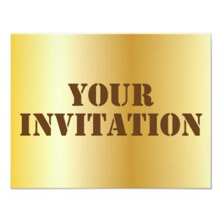 Seu convite