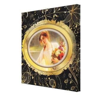 Seu da foto impressão das canvas aqui impressão em canvas
