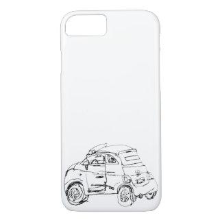 Seu favorito roda dentro capas de iphone de Paris