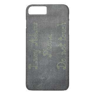 Seu giz real - customizável capa iPhone 7 plus