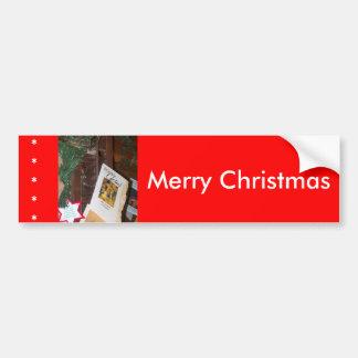 Seu nome é produtos do Natal de Jesus Adesivo Para Carro